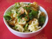 Pasta with Broccolini