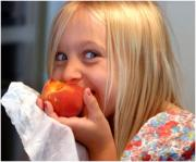 Nutrition-Minded Parenting May Harm Your Child