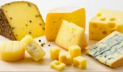 Health benefits of cheese range from stong bones and teeth to prevention of some fatal diseases
