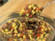 Southwestern Black Bean and Corn Salad: On the Side #26