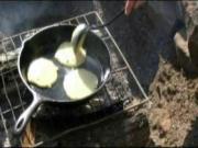 Campfire Bread - by Breadtopia Part 1