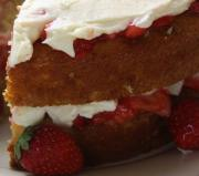 Fruit Shortcake