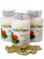 Broccoli Capsule Benefits
