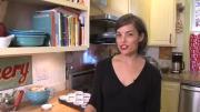 Julie's Gluten-free Pumpkin Muffins