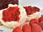 Quick Raspberry Jam