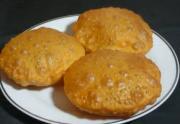 Masala Puri (Tikhat Puri)