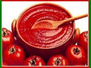 Tomato paste making tips