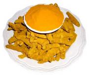 Turmeric is effective in curing cancer
