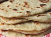 Fresh Homemade Tortillas