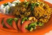 Classic Biryani Rice