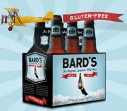 Brad's  is quite a hit among people who drink gluten-free beer