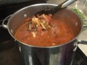 Olive Garden Pasta e Fajioli Soup