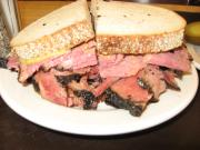 About the Perfect Pastrami