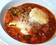 Italian Style Eggs