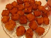 Not Butter! Contest 2--Deep-Fried Macaroni and Cheese Bites--Comment to Enter!