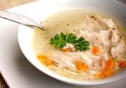 Queen's Soup