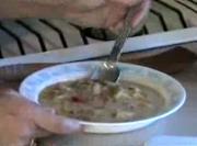 New England Style Fish Chowder