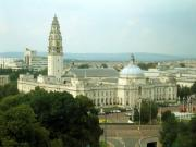 Cardiff - the city of food festival events.