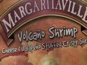 Margaritaville Volcano Shrimp Review