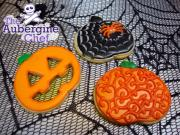 Shortbread and More Cookie Decorating Ideas