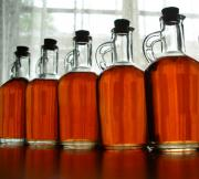 Liqueurs were medicines