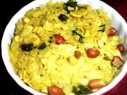 Instant Poha Chivda
