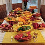 Best 5 Southern Thanksgiving Menu Ideas