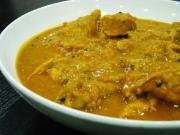 Madras Chicken Curry
