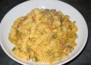 Noodles Parmesan