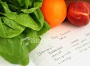 How to maintain a food diary?