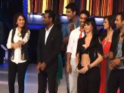Jhalak Dikhla Jaa 6 - Top 4 Favorite Contestants Revealed - Must Watch