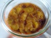 White Apple Chutney