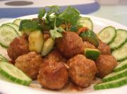 Chicken Meat Balls