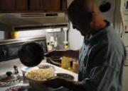 Popcorn On Stovetop