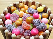 How To Make Pick and Mix Cake