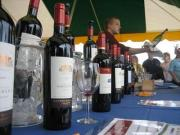 Vintage Virginia Wine Festival - 2010 highlights
