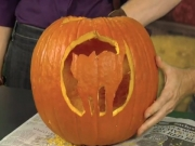 Pumpkin Carving Tips - How to Carve a Pumpkin for Halloween