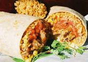 Burrito became the taste of America in early 20th century.