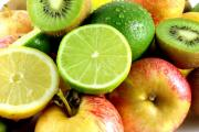 Fruits that are high in fibre content are good for you