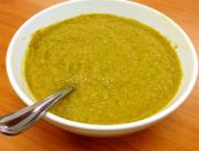 Oven Split Pea Soup