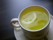 Lemon tea accetuates the effect of tea on diabetes.