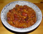 Quick Chili Con Carne