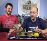 The Vesper, A Classy Cocktail