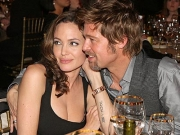 Brangelina love English pub food and want it served at their wedding