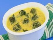 Spinach Kofta Kadhi by Tarla Dalal