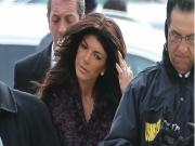 Teresa Giudice Could Serve Time at the 'Orange is the New Black' Prison