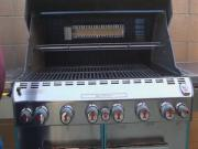 Weber Summit Grill S670 Product Overview