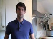 YouTube Next Chef Showcase