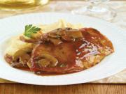 Wegmans Chicken Marsala