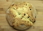 Irish Soda Bread With Currants